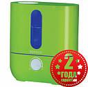Ультразвуковой увлажнитель воздуха Boneco U201A Green+7017 Ionic Silver Stick, фото 3