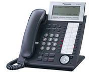 KX-NT346RU  – Системный IP-телефон Panasonic