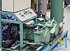 Холодильная установка б/у Bitzer 2-x 4CC-6.2Y (4CES-6Y 64,96 m3/h), фото 2