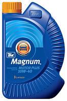 TNK Magnum Motor Plus 10W-40 1 л