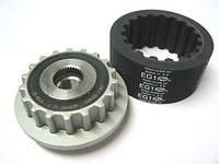 Муфта компрессора кондиционера/генератора Volkswagen, Audi, Skoda 070903201E