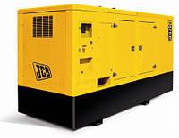 Дизельный генератор JCB G 220 QX/X