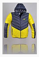 Пуховик Nike размер S,M, L,XL, XXL