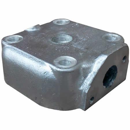 Головка ПД-10 ПД-350