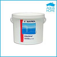 Химия для бассейнов Медленный хлор (Chlorilong), Bayrol 5 кг