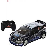 Машинка радиоуправляемая Ford Fiesta RS 10137