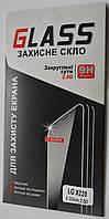 Защитное стекло для LG X220K5, F1052