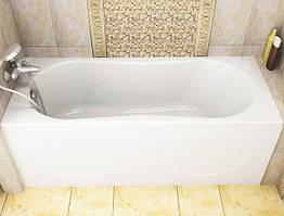 Акриловая ванна Koller Pool Malibu 1600х700х420