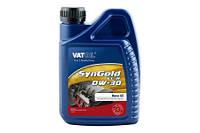 Масло моторное VATOIL SynGold LL-II 0W30 1L ACEA A1/B1, A5/B5, VW 503.00/506.00/506.01 VATOIL VAT 10-1 LONGLIFE