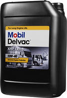 Mobil Delvac XHP Extra 10W-40 20 л MOBIL MOBIL 18-20 EXTRA