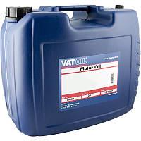 Масло моторное VATOIL SynTech LL-X 5W-40 20L (ACEA A3/B3/B4, MB 229.3, VW 502.00/505.00, BMW LL-98) VATOIL VAT 11-20 LL-X