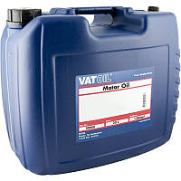 Масло моторное VATOIL SynTruck 10W-40 20L (ACEA A3/B4/E3/E5, MB 228.3, MAN M3275, Volvo VDS-2) VATOIL VAT 12-20 CD+