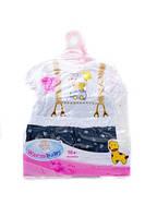 """Одяг для ляльки """"BВ"""" DBJ-433 р.22,5*0,5*28,5 см"""