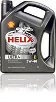 Масло моторное SHELL Helix Ultra 5w40 4L (API SN/CF, ACEA A3/B4,MB 229.5, VW 502 00/505 00, Ferrari) SHELL SHE ULTRA 5W40/4