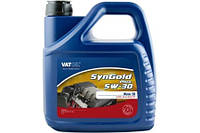 Масло моторное VATOIL SynGold Plus 5w30 4L (ACEA A1/B1, A5/B5, C2) VATOIL VAT 10-4 PLUS
