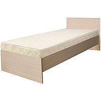 Кровать №1 - ЖЕСТКОЕ ОСНОВАНИЕ ИЗ ДСП