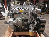 Двигатель Perkins 804D-33, 804D-33T