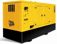 Дизельный генератор JCB G 275 QX/X