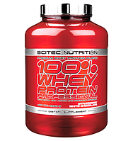 Scitec 100% Whey Protein Professional     2350 g.