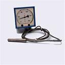 Термометр показывающий сигнализирующий взрывозащищенный