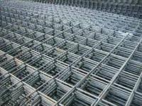 Сетка кладочная (армопояс) 120х120х3мм (лист 0,5х2м)