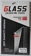 Защитное стекло для Motorola Moto Z Play (XT1635-02), F1057
