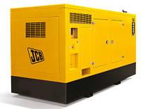Дизельный генератор JCB G 400 QX/X