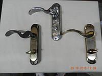 Дверная ручка Симфония YUNI GSN, для межкомнатных дверей