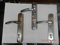 Дверная ручка Кумру YUNI GSN, для входных дверей
