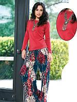 Комплект одежды для дома и сна Maranda lingerie 7147