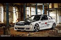 Комплект обвеса BMW E46