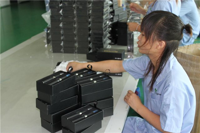 китайские электроные сигареты