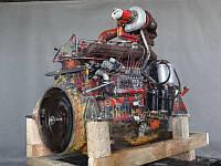 Двигатель внутреннего сгорания Fiat Iveco 8041T