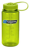Бутылка для воды Nalgene зеленая на 500мл