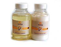 Набор  для кератинового выпрямления Plast Hair Bixyplastia (Биксипластия) Honma Tokyo 2x250мл, фото 1