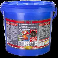 JBL GoldPearls 12,5 л Корм в виде гранул класса премиум для вуалехвостов (40637)
