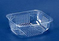 Судок / Упаковка пластиковая для пищевых продуктов IT-810 (ан ПС 171) с крышкой