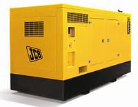 Дизельный генератор JCB G 550 QX/X