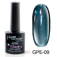 Гель-лак на прозрачной основе GPE-09