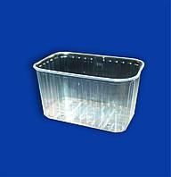 Судок / Упаковка пластиковая для ягод ПП-701 1 кг