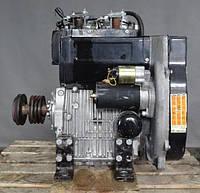 Двигатель внутреннего сгорания Lombardini 12LD475-2