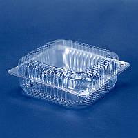 Судок / Упаковка пластиковая для пищевых продуктов ПС-53 (ан IT-410)