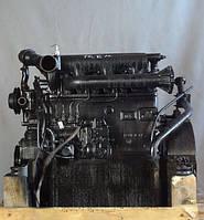 Двигатель внутреннего сгорания MWM TD226B-4
