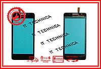 Тачскрин Huawei Ascend G510, U8951D Черный