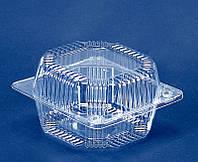 Судок / Упаковка пластиковая для пищевых продуктов ПС-10