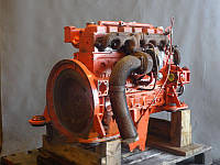 Двигатель внутреннего сгорания O&K D0826 LE10