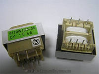 Трансформатор дежурного режима для микроволновой СВЧ печи ЛЖ LG 6170W1G010S, 6170W1G010Q, 6170W1G010H