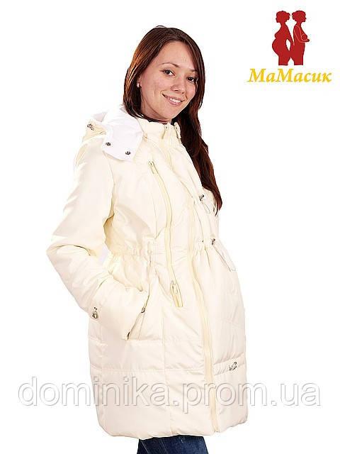 Полупальто зимнее для будущих мам 3в1 (укороченное) - Товары для  дома,отпариватели, 671e63c1868