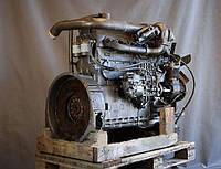 Двигатель внутреннего сгорания Pegaso 95T1BX