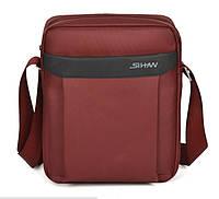 Мужская сумка из нейлона Sihaw 205